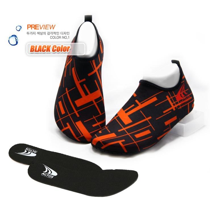 Shoes Aqua Beach Swimming S