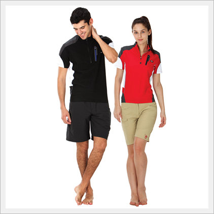 3D Cool S/S Jersey Men/Lady
