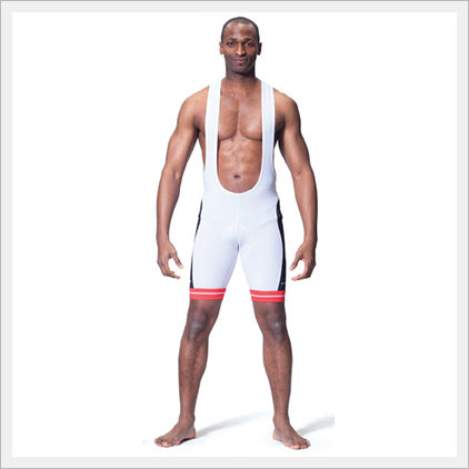 All the Way Bib Short Men
