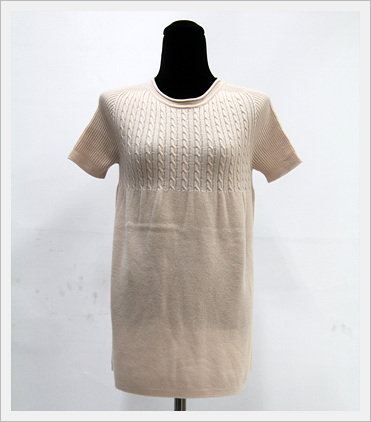 [HongHan Textiles] Sweater, Wholegarment, ...