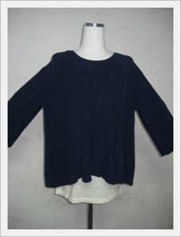 Sweater  Made in Korea