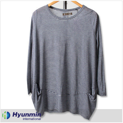 T-Shirt Hm-T-020001[Hyunmin International]