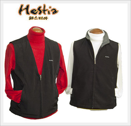 Hestia Heating Vest