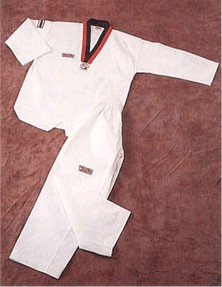TAEGWONDO Uniform