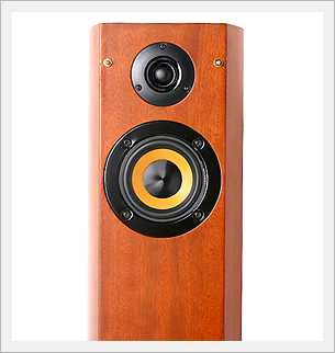 Star Home Theater Speaker System (Rear Spe...  Made in Korea
