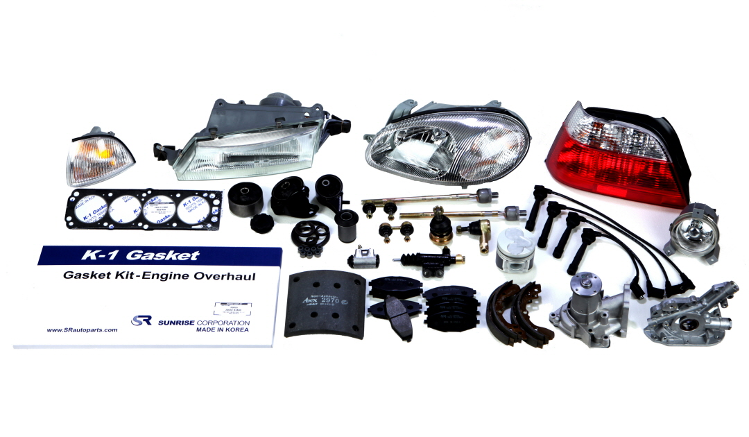 Motor Vehicle Spare Parts Names | Carnmotors.com