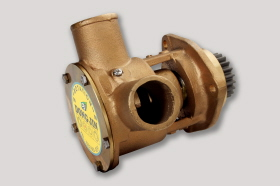 Marine Engine Cooling Pump