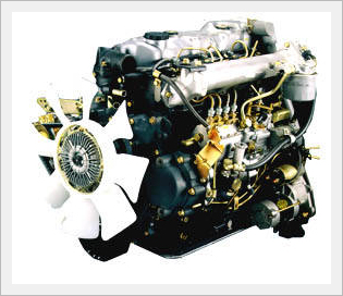 Industrial and Agricultural Diesel Engine ...