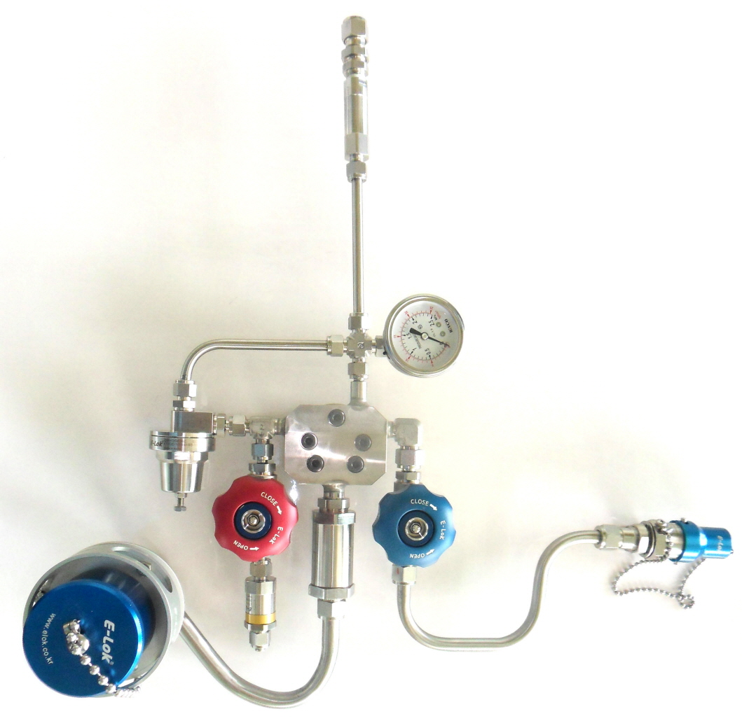 LNG KIT FOR COMMERCIAL VEHICLE - LIQUIFIED...
