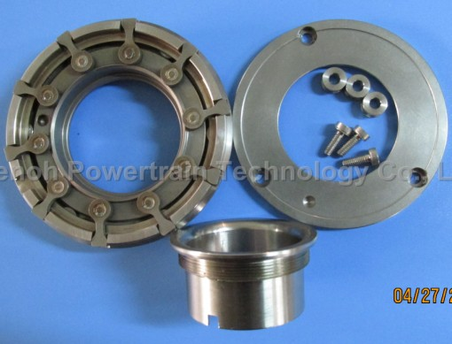 BV43 nozzle ring, turbocharger part Made in Korea