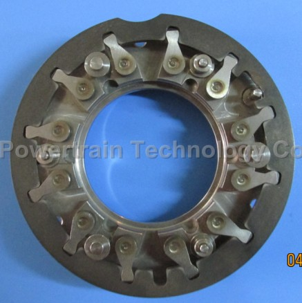 CT16V nozzle ring, turbocharger part Made in Korea