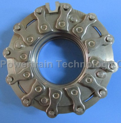 TF035 nozzle ring, turbocharger part Made in Korea