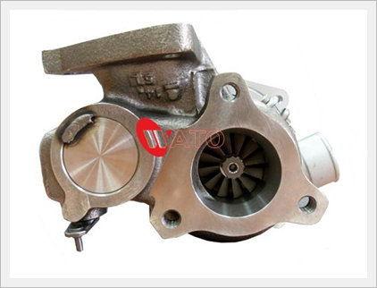 Turbo Charger Made in Korea