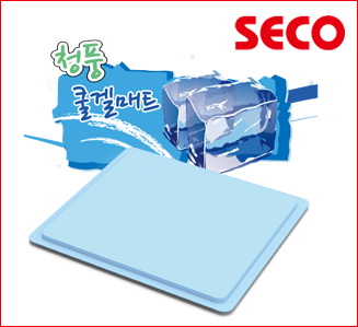 SECO Cool Gel Mat  Made in Korea