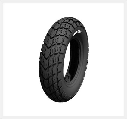 Korean Motorcycle Tire(TS-813, 130/90-10)