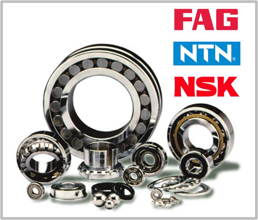 FAG NTN NSK KBC bearings