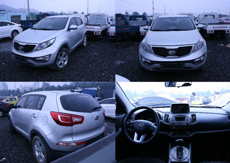 Kia Used Car Soo R
