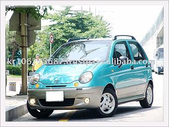 Used Sedan-MATIZ2 GM Daewoo