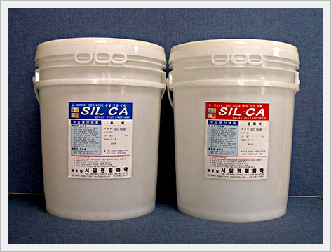 High Viscose Putty/Epoxy Adhesive Paint/Wa...