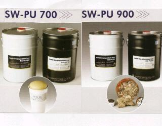 Polyurethane Waterproof - Double Line