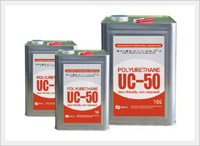 Polyurethane UC-50 (Non-Exposed)