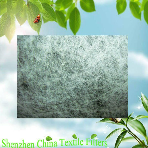 Odor Removal Active Carbon Fabric
