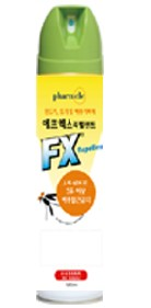 FX-GUARD  Made in Korea