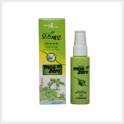 Moszero-Natural Mosquito Approach Prevente...  Made in Korea