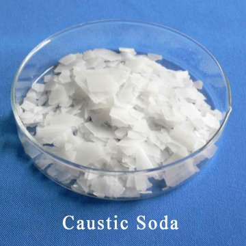 Caustic Soda  Made in Korea