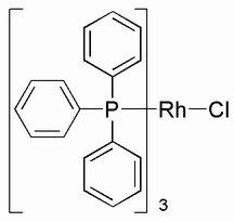 Chlorotris(triphenylphosphine)rhodium(I)