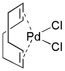 Dichloro(1,5-cyclooctadiene)palladium(II)