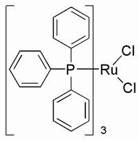 Dichlorotris(triphenylphosphine)ruthenium(...