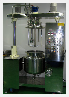 Combination Mixer