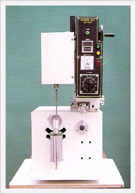 Semi-automatic Ultrasonic Grinding Machine  Made in Korea