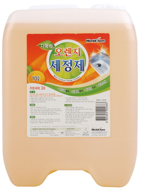 Citrus Multi-Purpose Cleaner