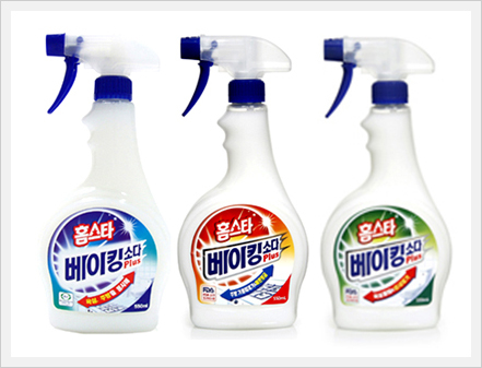 All Purpose Cleaner (Baking Soda Cleaner)