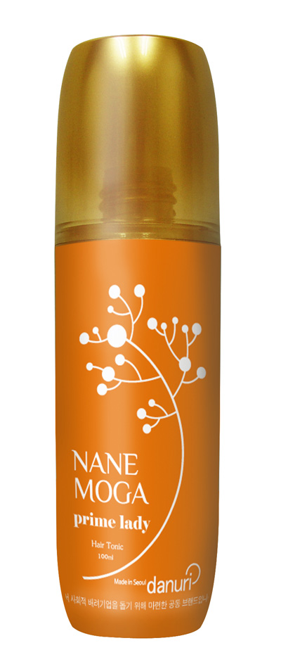 NANEMOGA Hair Tonic Prime Lady