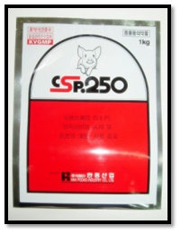 Antibiotics CSP-250