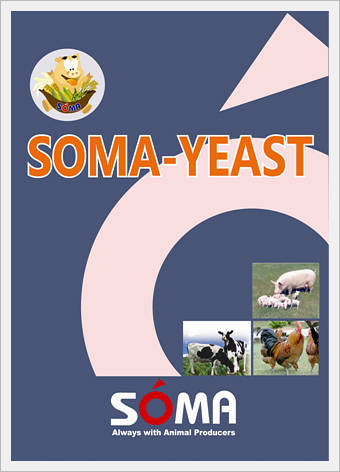 SOMA-YEAST (High Concentrated Feeds)