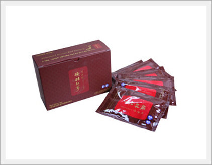 Zk Fermented Red Ginseng