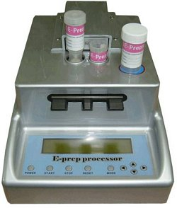 E-PREP Liquid Based Cytology Processor