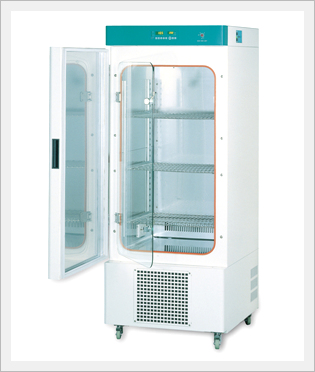 Low Temperature Incubators  Made in Korea
