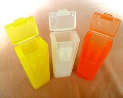Slide case ( Slide box, Slide container )