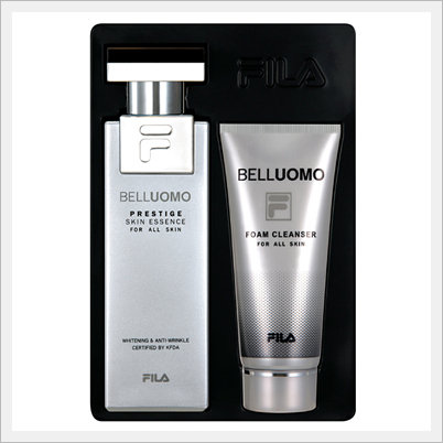 [FILA Cosmetic] Skin Essence for Man Care ...