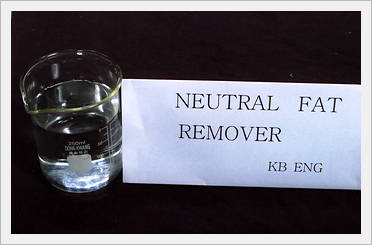 Neutral FAT Remover
