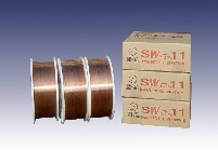 Solid Wires for CO2GAS Shielded Arc Weldin...
