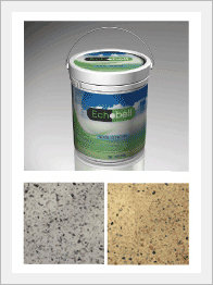 Aqueous Granite Paint
