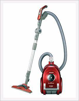 SAMSUNG Electronics Vacuum Cleaner