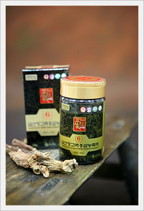 Ginseng Extract (240g)