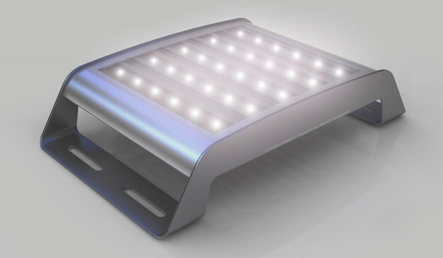 LED Street / Tunnel Light-6